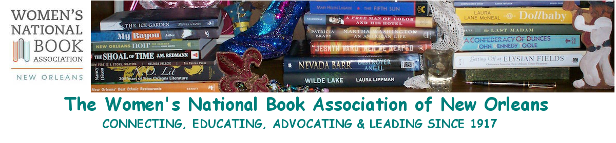 New Orleans' Women's National Book Association