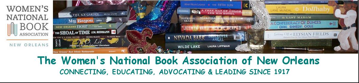 New Orleans' Women's National Book Association